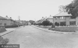Caton, Copy Lane c.1955