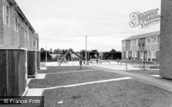 Catterick, Beckwood c.1965