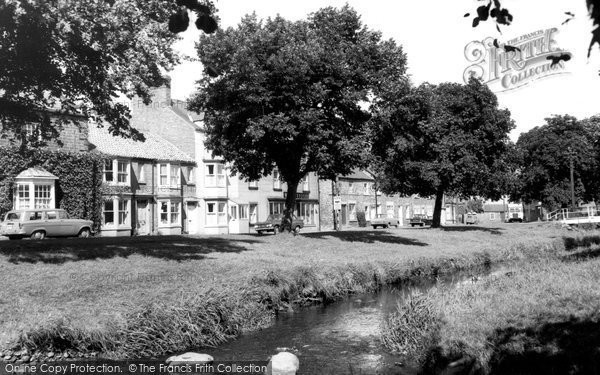 Photo of Catterick, c.1965
