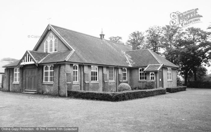Photo of Catterick, Church Of Scotland 1960