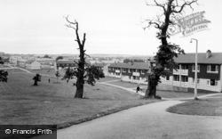 Catterick, Piper Hill c.1965