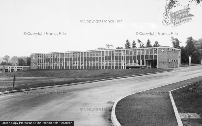 Photo of Catterick, Rhq Helles Camp c.1960
