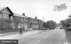 Catterick, Sandes Soldiers Home c.1965