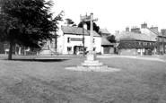 Catterick, The Bay Horse Inn c1965
