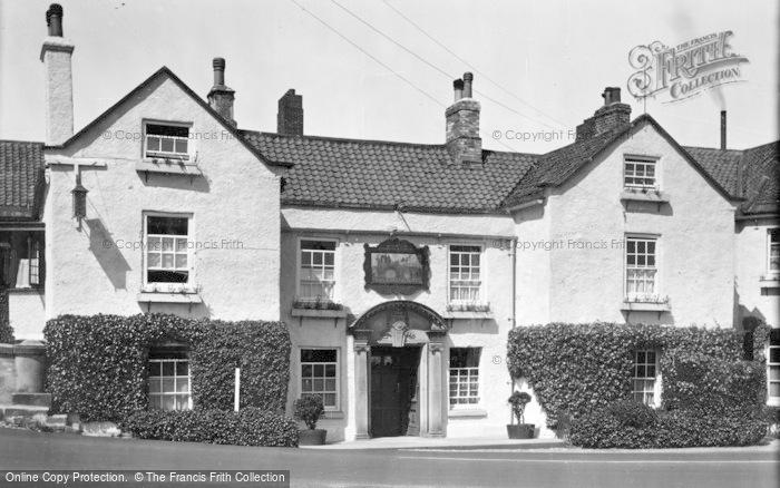 Photo of Catterick, The Bridge House Hotel 1939