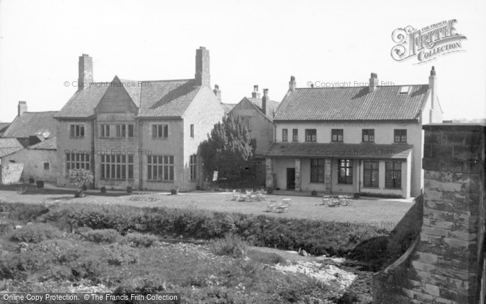 Photo of Catterick, The Bridge House Hotel From Swale Bridge 1939