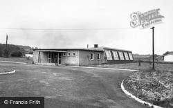 Catterick, The Dental Centre c.1960