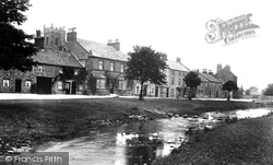 Catterick, The Village 1913