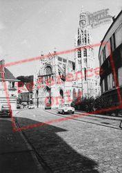 The Church 1964, Caudebec-En-Caux