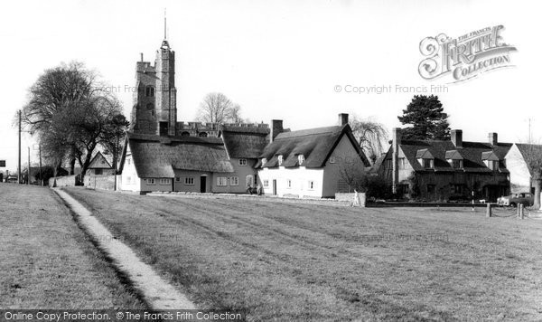 Cavendish photo