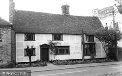 Cavendish, Tudor Guest House c.1965