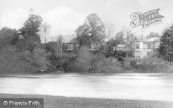 Caversham, Caversham Court c.1890