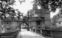 The Castle Gateway 1940, Caverswall