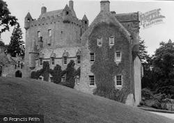 Castle 1952, Cawdor