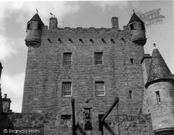 Castle 1961, Cawdor