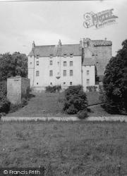 Kilravock Castle 1952, Cawdor