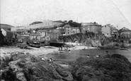 Cawsand, 1904