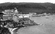 Cawsand, 1925