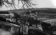 Cawsand, 1949