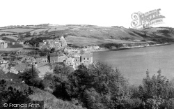 Cawsand, And Kingsand c.1955
