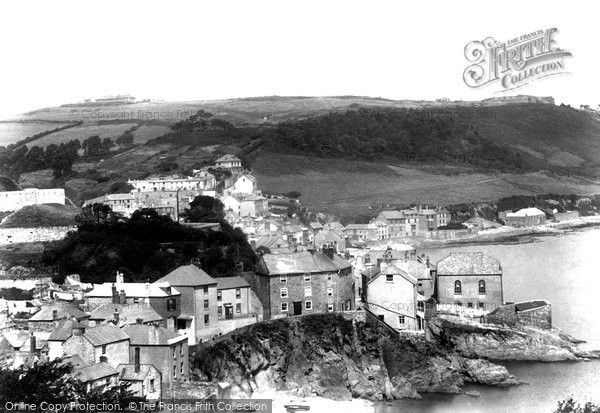 Photo of Cawsand, And Kingsands 1904