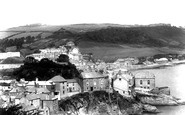 Cawsand, and Kingsands 1904