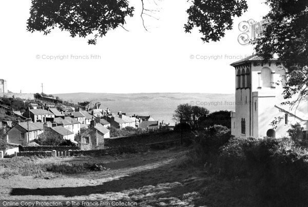 Photo of Cawsand, c1955, ref. c53030