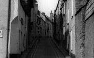 Cawsand, Fore Street c.1955