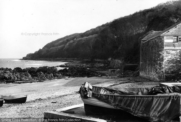 Photo of Cawsand, Penlee Point 1949