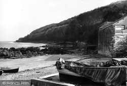 Cawsand, Penlee Point 1949