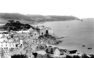Cawsand, the Bay 1904