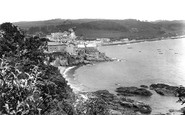 Cawsand, The Bay 1925