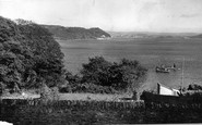 Cawsand, The Bay c.1955