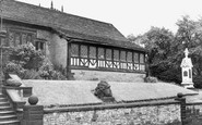 Cawthorne, The Museum c.1955
