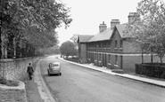 Cawthorne, Tivydale c.1955
