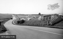 Main Road c.1960, Cayton Bay