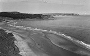 Cayton Bay photo