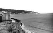 Example photo of Cayton Bay