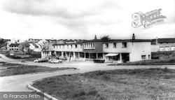 Cefn Glas, Shopping Centre c.1960