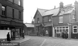 Cefn Mawr, Post Office c.1955