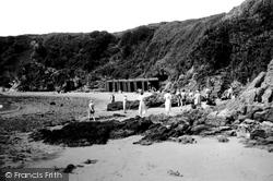Cemaes Bay, Beach 1936