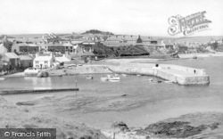 Cemaes Bay, c.1936