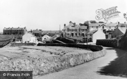 Cemaes Bay, c.1955