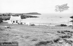 Cemaes Bay, c.1960