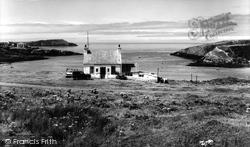 Cemaes Bay, c.1965