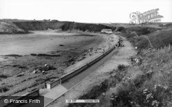 c.1965, Cemaes Bay