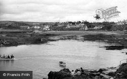 Cemaes Bay, Penrhyn Bay c.1965