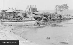 Cemaes Bay, Penrhyn c.1955