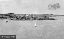 Penrhyn Point c.1965, Cemaes Bay