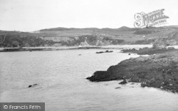 Cemaes Bay, Port Patrick Bay 1936